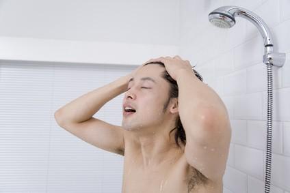 Shower 20180119